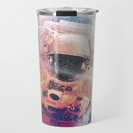 Astro Nova 02, capsule breach Travel Mug
