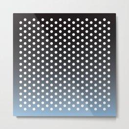 PARTICLE: 01 Metal Print