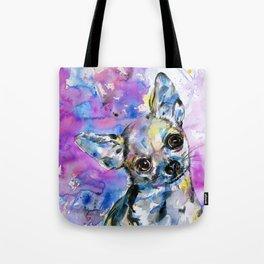 Chihuahua No. 1 Tote Bag