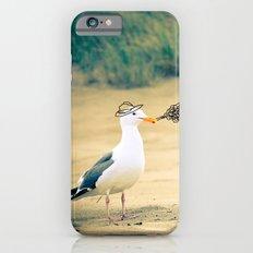 rebel gull. iPhone 6s Slim Case