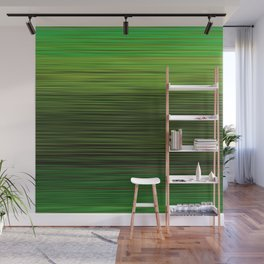 Spread Frog Wall Mural