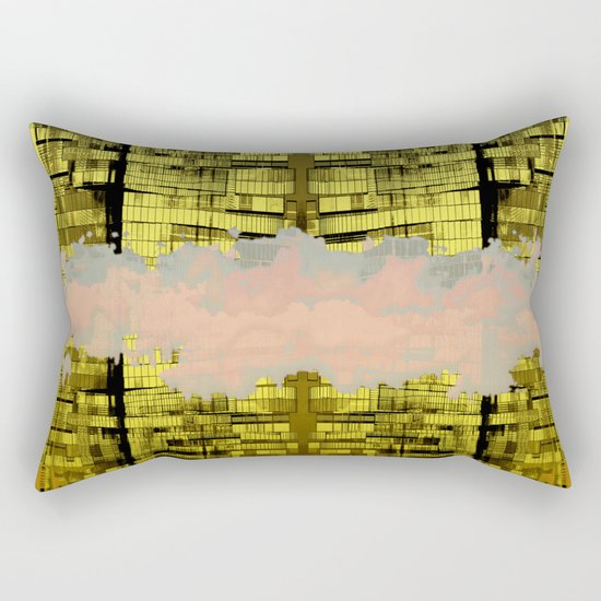 Renascence / 22-9-16 Rectangular Pillow