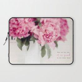 Gift Peony* Laptop Sleeve