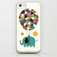 Fly High And Dream Big Slim Case iPhone 5c