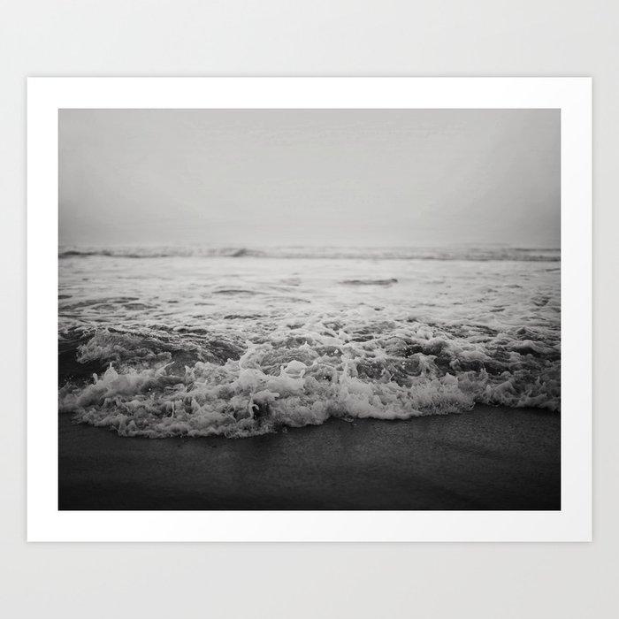 Ocean Crash Kunstdrucke