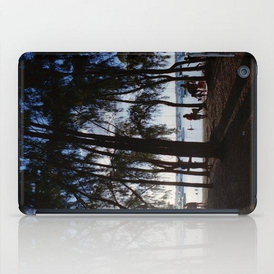 Last Ray of Sun iPad Case