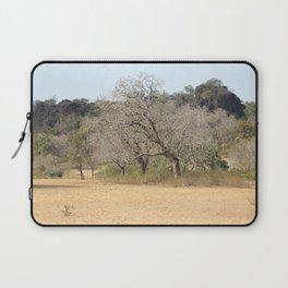 Nature in the dry Season Laptop Sleeve