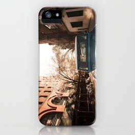 Greenwich Village iPhone Case