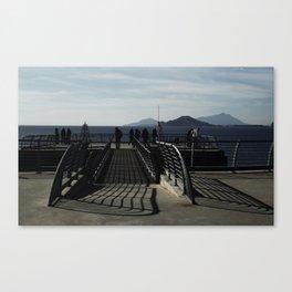Bagnoli  Canvas Print
