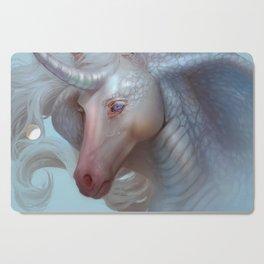 Unicorn Cobra Cutting Board