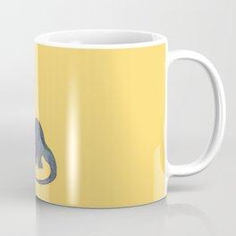 Dang Dino Coffee Mug