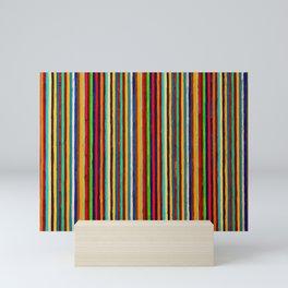 Paradigm Shift Mini Art Print