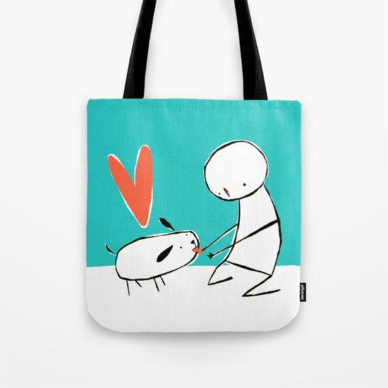 Perrito/Doggie Tote Bag