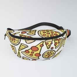 Pizza Time! Fanny Pack