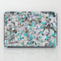 confetti iPad Cases featuring Confetti by Beth Thompson