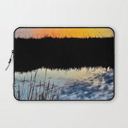 Water & Light / Bolsa Chica Wetlands Laptop Sleeve