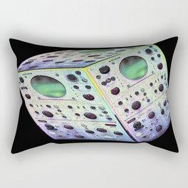 3D super OMNI-SCOPE Rectangular Pillow