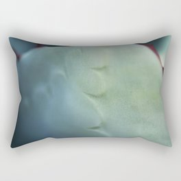Agave Plant III Rectangular Pillow