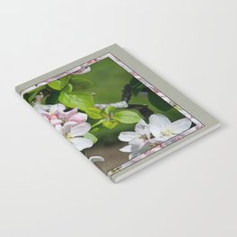 APPLE BLOSSOM Notebook