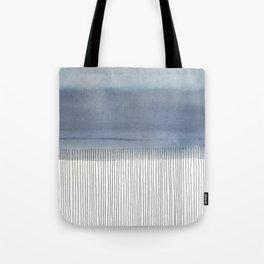 It Looks Like Rain Tote Bag