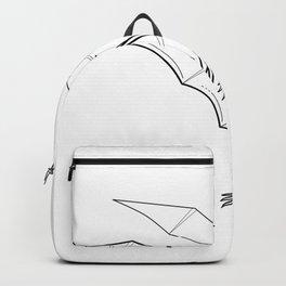Dimorphodone Backpack