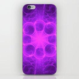 Everlasting Bubblegum iPhone Skin