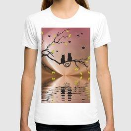 Springtime Love T-shirt