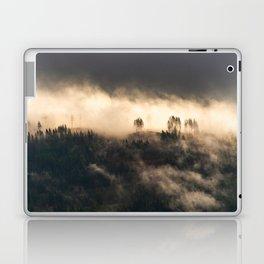 A Beautiful Destruction Laptop & iPad Skin