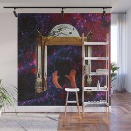 gateway to love Wall Mural