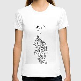 Inhuman. T-shirt