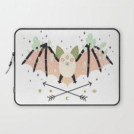 Crystal Bat Laptop Sleeve