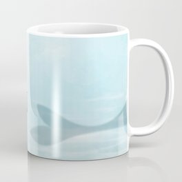 There's A Million Fish In The Sea, But I'm A Mermaid Coffee Mug