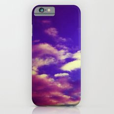 Cluster of Clouds iPhone 6s Slim Case