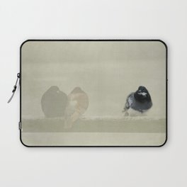 Twosome lonely Laptop Sleeve