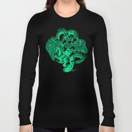 Lonely Hydra Long Sleeve T-shirt