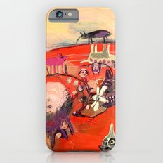 Inside Me Slim Case iPhone 6s