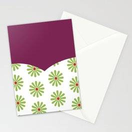 Haunted Mansion Tightrope Walker Stationery Cards