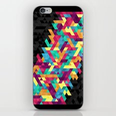 Spectrum iPhone & iPod Skin