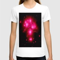 constellation T-shirts featuring constellation : 7 Sisters of Pleaides by 2sweet4words Designs