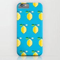 Fruit: Lemon Slim Case iPhone 6s