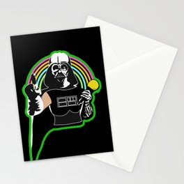 SING OR DIE! Stationery Cards