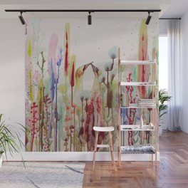 si fou de vous Wall Mural