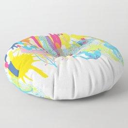 Norte Argentino V2 Floor Pillow