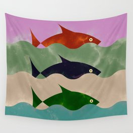 How Much is The Fish Wall Tapestry