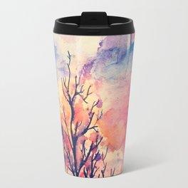 The tree of the innocence Travel Mug