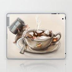 Pumpkin Spice Latte Laptop & iPad Skin