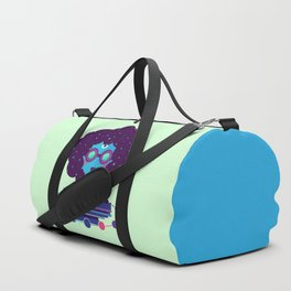 Ethereal Mistress Duffle Bag