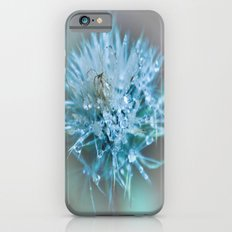 blue faery wand iPhone 6s Slim Case