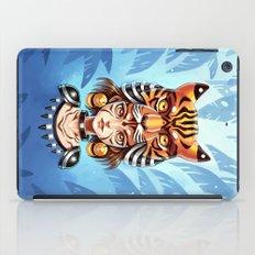 Tiger Tribe iPad Case
