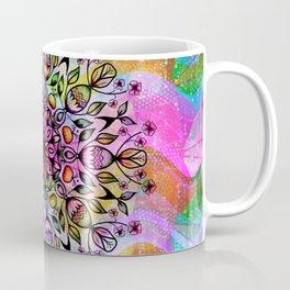 Pink candy world Coffee Mug
